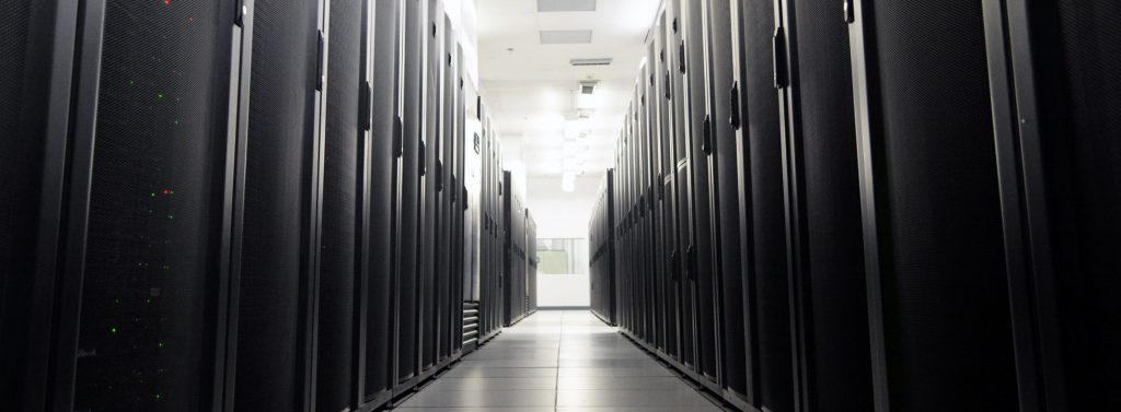 Data center HostDime, superamos la prueba