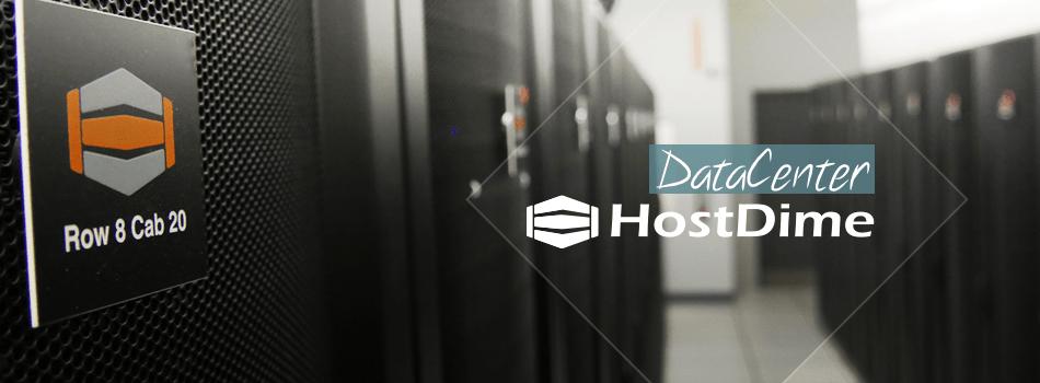 DataCenter-HostDime-Colocation