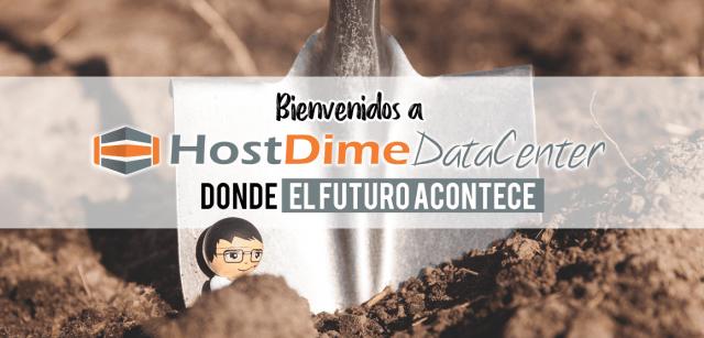 DataCenter HostDime Colombia