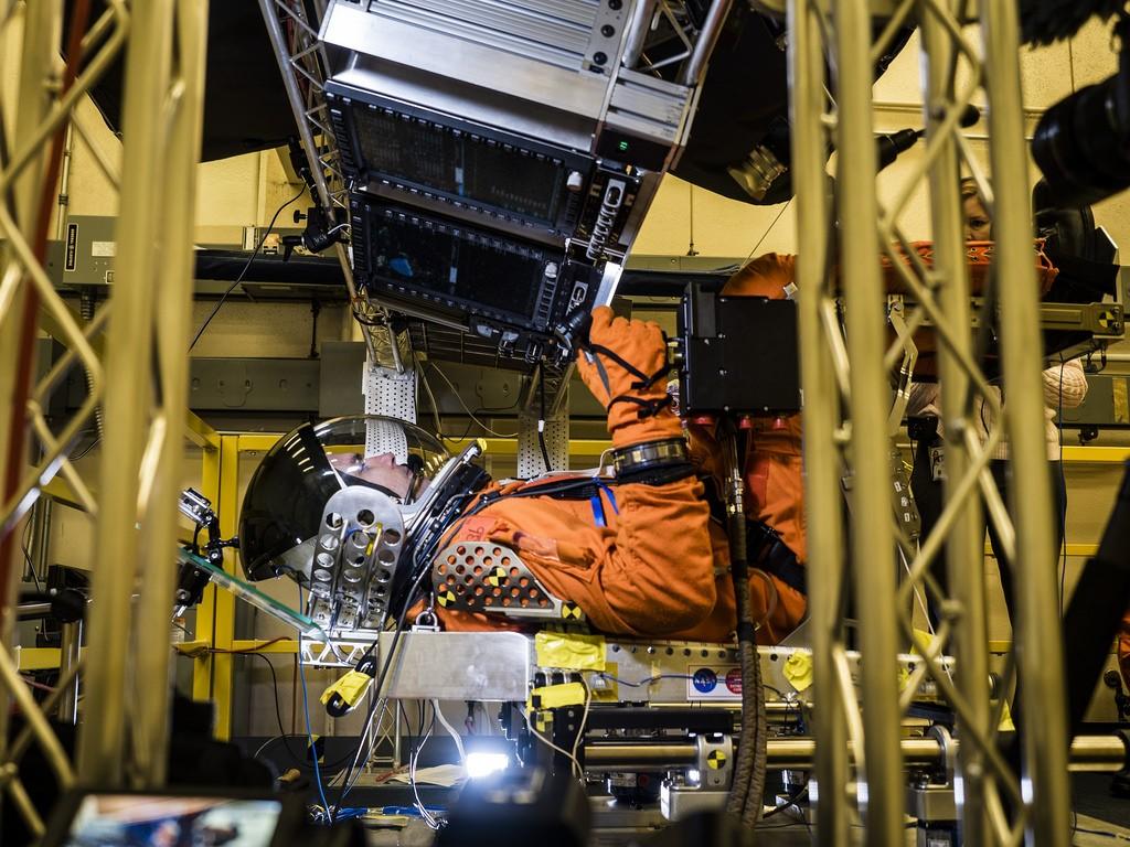 El Spaceborne Computer en la Estación espacial Internacional funciona con Linux2