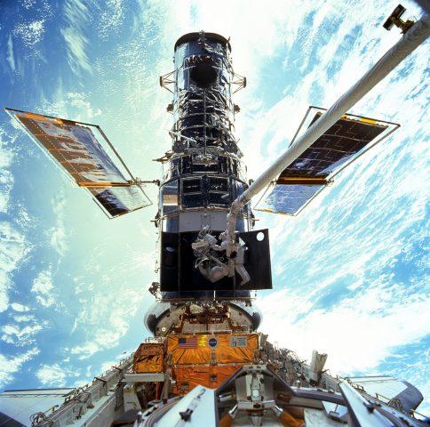 El Spaceborne Computer en la Estación espacial Internacional funciona con Linux3