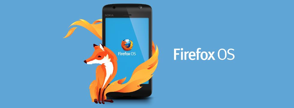 Firefox OS, La Nueva Apuesta De Nokia