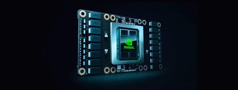 GPU Nvidia  Tesla P100