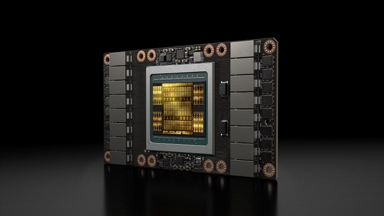 GPU Tensor Core-Power-9