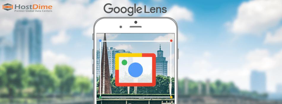 Google lens es clave para el local SEO, veamos cómo