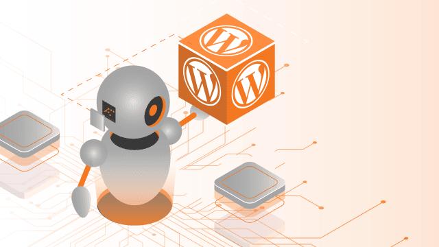 Haga que la Inteligencia Artificial actualice su WordPress