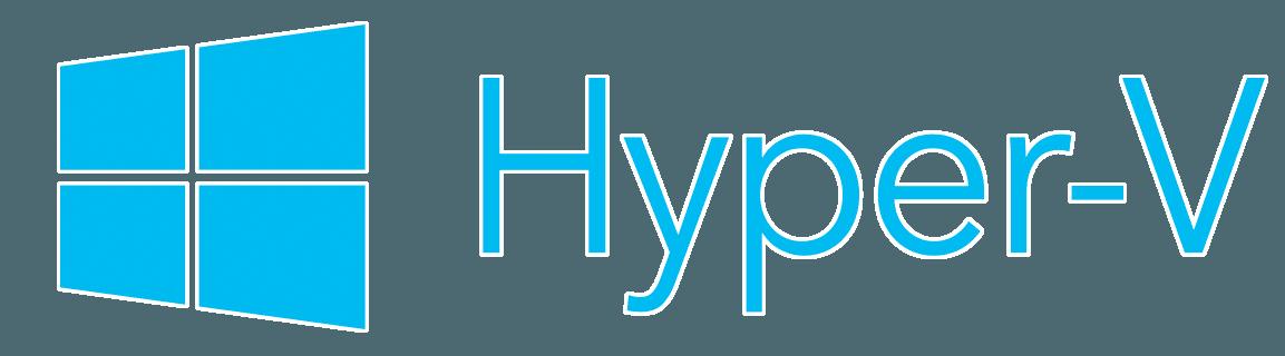 Hyper-V-Windows-server