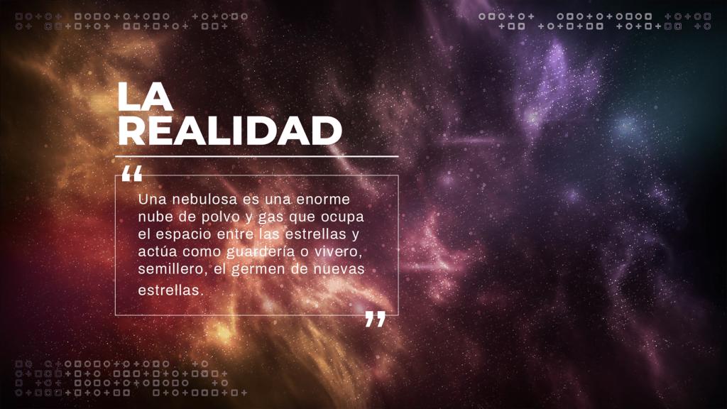 LA REALIDAD 01 min