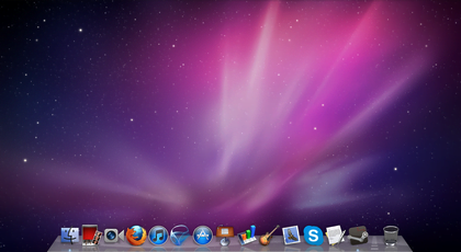 Mac os x pantallazo