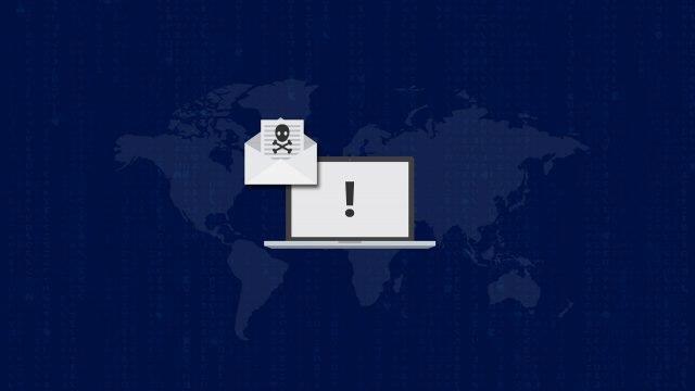 Menos vulnerable al malware-blog hostdime
