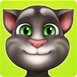 Mi Talking Tom para android
