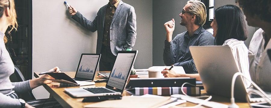 Negocios y Big Data Analytics