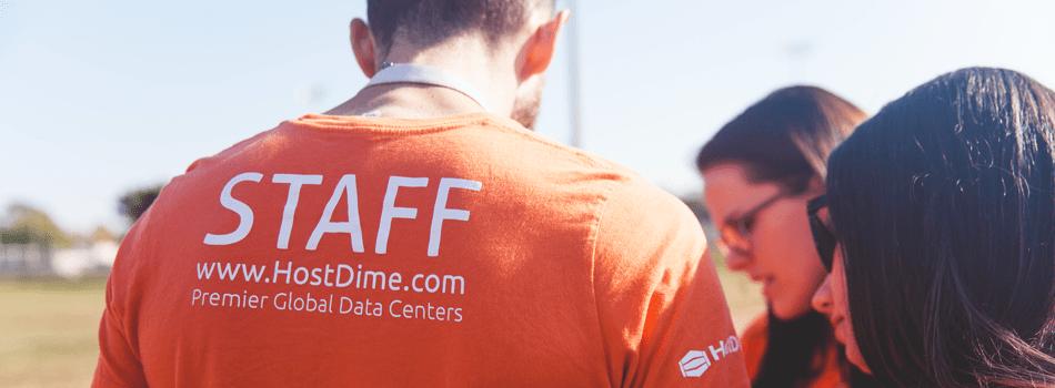 Nuestro Data Center, personal e infraestructura: superamos la prueba del huracán y sus contingencias