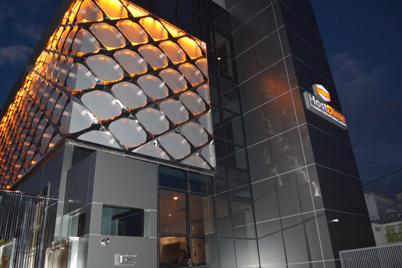 Nuevo Centro de Datos HostDime Brasil