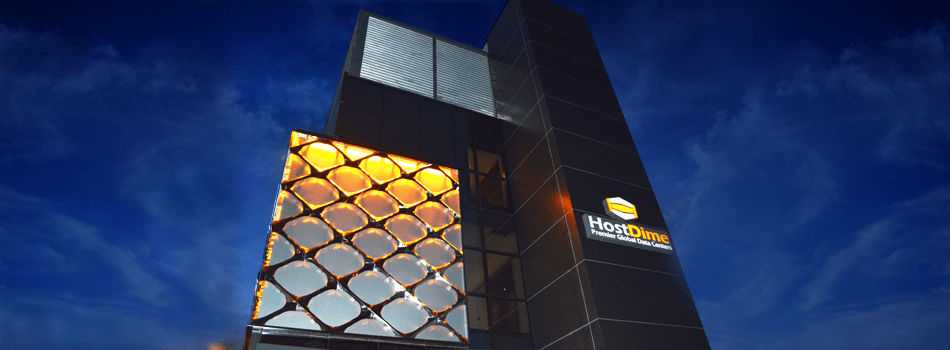 Nuevo Data Center de HostDime Brasil en João Pessoa Tier III