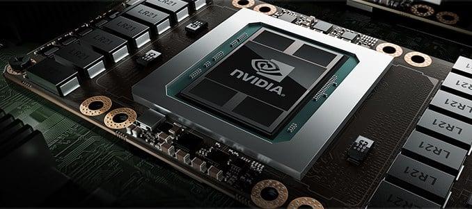 Nvidia Volta GV100
