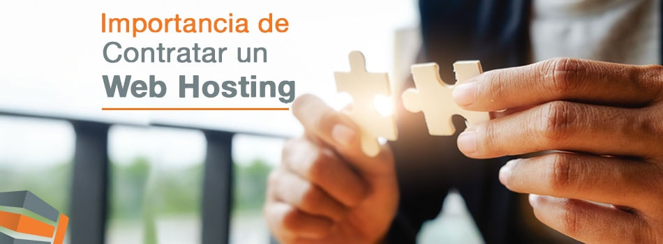 Por qué usar un Web Hosting y por qué es importante