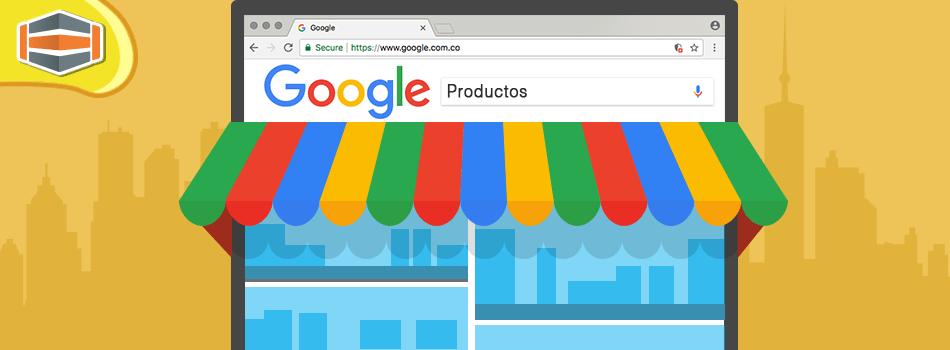 Productos Google… ¿Cuál es tu favorito?