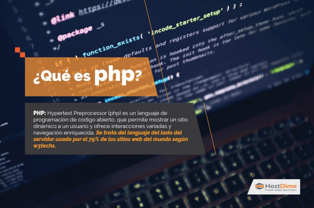 QUE ES PHP 01 min