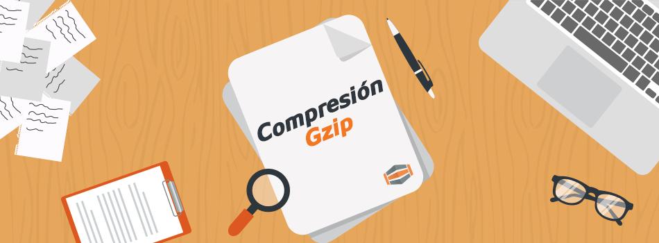 Qué es la compresión Gzip, definición, concepto, de qué trata, cuál es la idea