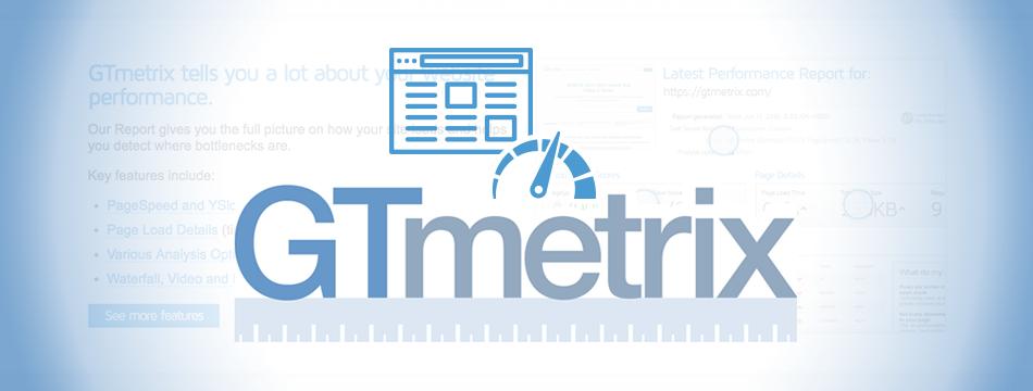 Qué es Gtmetrix, como usar, para que sirve, optimization