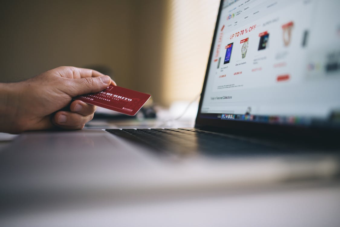 Rendimiento Plataformas de comercio electronico