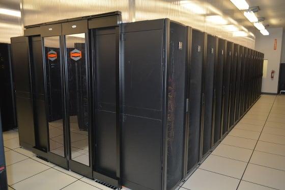 Servidores Centro de Datos - HostDime