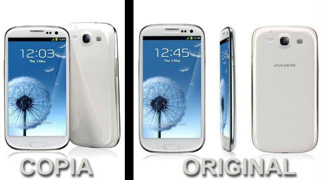 SmartPhone Chino