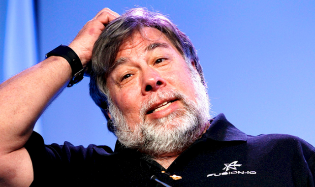 Steve Wozniak inteligencia artificial
