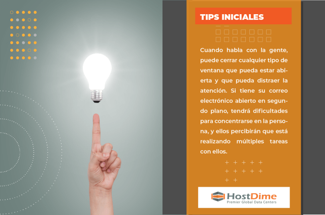 TIPS INICIALES 01