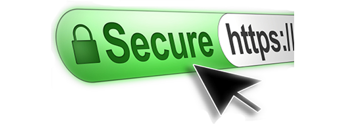 VPS con certificado Essential SSL.