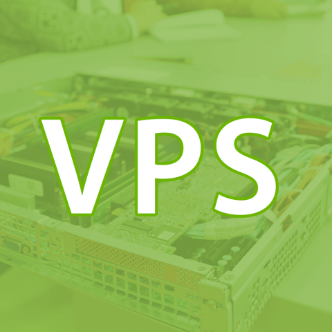 VPS HostDime Colombia