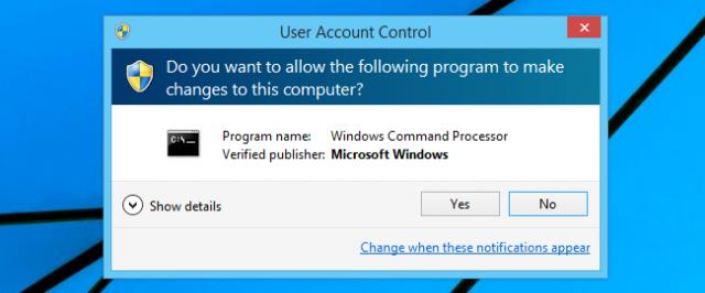 abrir como administrador cmd windows