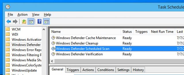 abrir programador de tareas windows