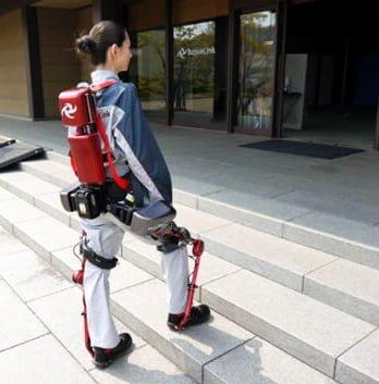 activelink robot vestible