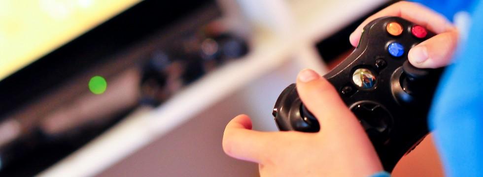 Los Videojuegos No Son Tan Malos Para Los Niños Después De Todo