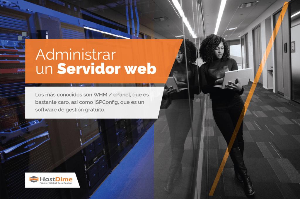 administrar un servidor web 01 min