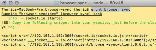 agregar lineas head browser sync
