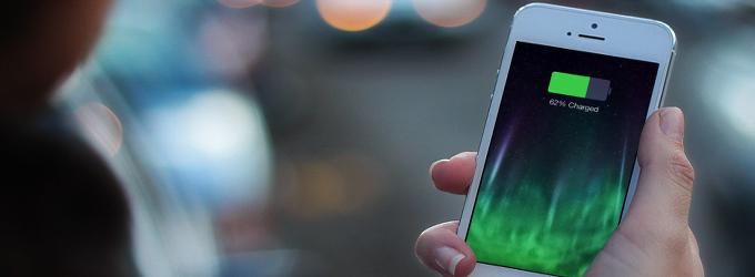 Consejos De Un Ex Empleado De Apple Store Para Prolongar La Duración De La Batería en iOS