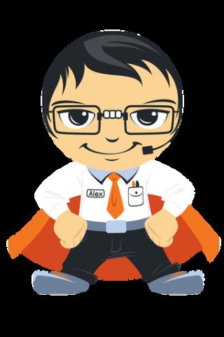 alex web hosting