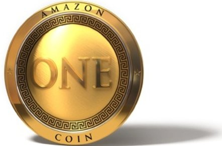 amazon moneda virtual