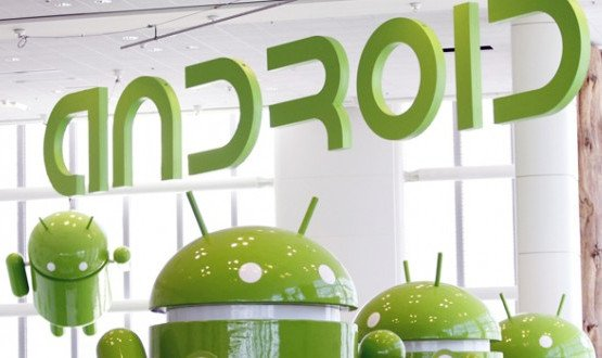 android shell desarrolladores