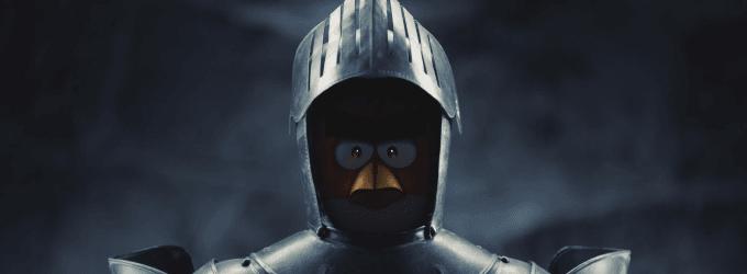 La Nueva Saga De Angry Birds
