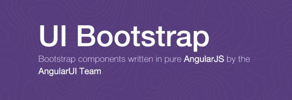 angular-ui bootstrap