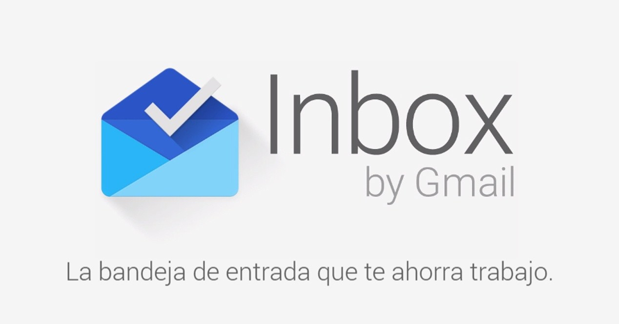 Inbox: Una forma diferente de administrar tu correo en Gmail.