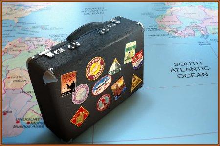 aplicacion para viajeros