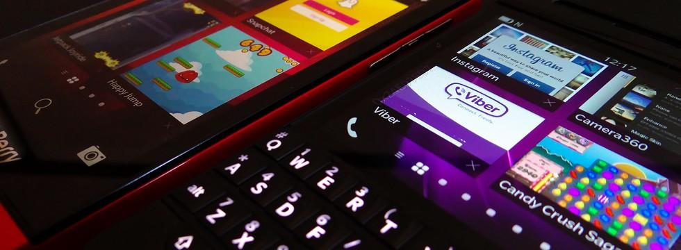 Cómo Instalar Aplicaciones De Android En BlackBerry