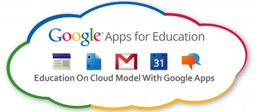 aplicaciones google para la educacion