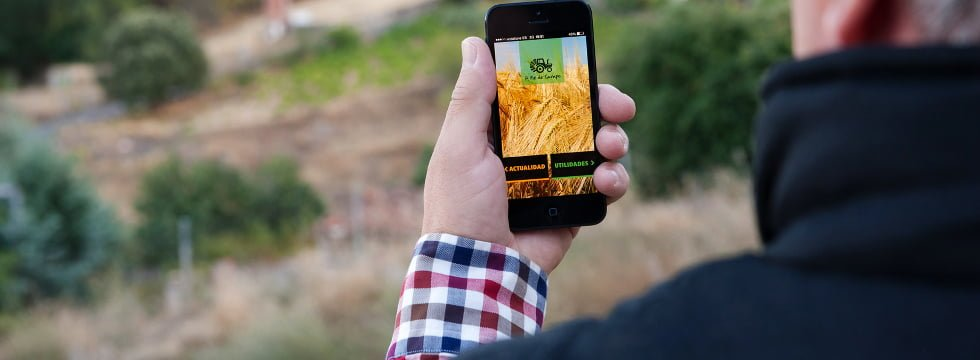 7 Aplicaciones Para Ayudar A Los Agricultores Colombianos