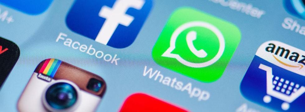 Aplicaciones para chatear en celular